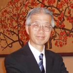 2007年の山本良一先生、yamamoto2007.jpeg